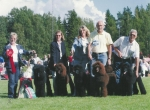 BIS 1 Avelsklass Askersund 2005