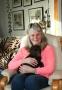 Frihamras Brown Euforia (Mocca) med sin nya matte Annette