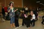 Molly blev BIM och Rufus BIR 20080308