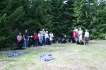 Pudelsläktträff hos Aidas uppfödare 15 juni 2008