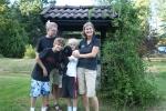 Thor med familj - Kopia