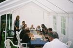 Trevlig samvaro valpträffen 2005