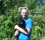 Friharmras April Love (Kula) ed sin nya husse Anders